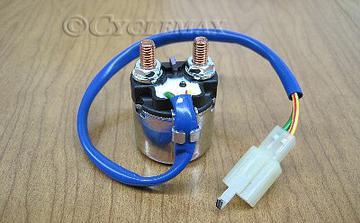 GL1800 OEM Starter Relay Switch B