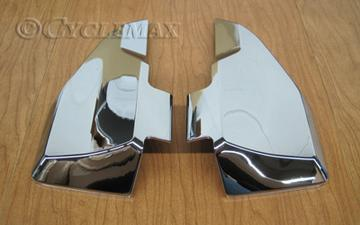 2018 Goldwing Chrome Passenger Floorboard Covers