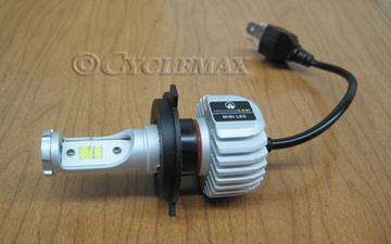 Pathfinder LED H4 Headlight Bulb