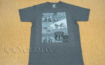 Goldwing Route 66 T-Shirt