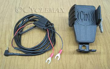 Cybercharger Phone Holder