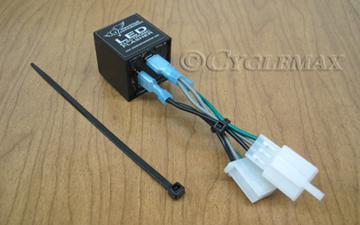 LED Turn Signal Flasher