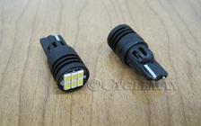 Goldwing GL1500 LED Headlight Position Light Replacement 40 Watt Bulbs