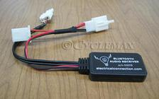 GL1800 Bluetooth Aux Connector