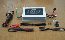 2018 Goldwing 800 Watt Rokker Amplifier