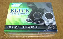 JM 801 Elite Series Shorty Headset