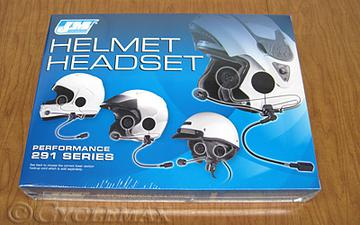 J and M Performance Universal Headset