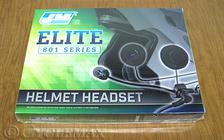 JM 801 Elite Series Headset