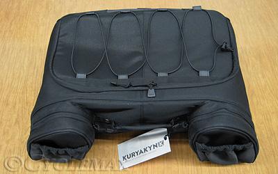 Hitchhiker Trunk Rack Bag