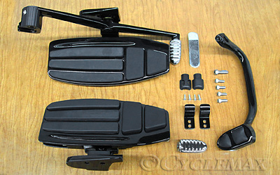 GL1800 Driver Floorboard Kit