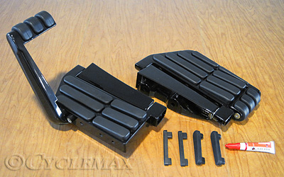 GL1800 Black Transformer Boards