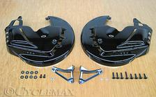 GL1800 Rotor Covers