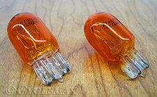 GL1800 Amber Turn Signal Bulb