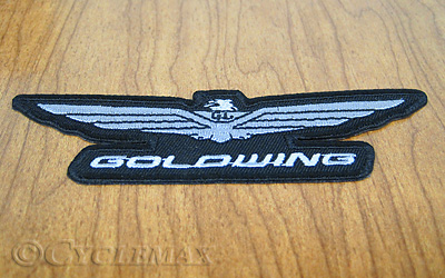Honda Goldwing Patch