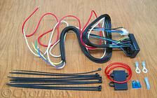 2018 Goldwing Rivco CANBUS Isolator Trailer Harness