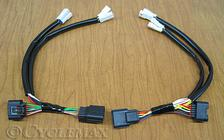 2018 Goldwing Plug N Play Cable Harness