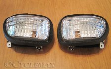 GL1800 Clear Front Turn Signals