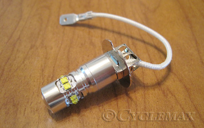 GL1800 50 Watt LED H3 Replacement Bulb
