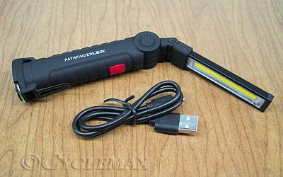 Pathfinder Multi-Function Work Light
