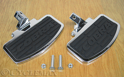 GL1500 and Valkyrie Floorboard Kit