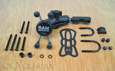 Ram Mount X-Grip Device Holder