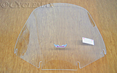 GL1100 Windshield