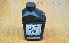 Progressive Suspension Fork Oil