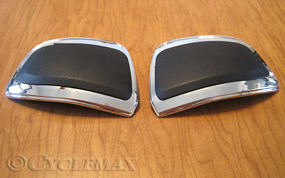 GL1800 Saddlebag Front Scuff Trim