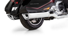 2018 Goldwing Remus Sport Exhaust