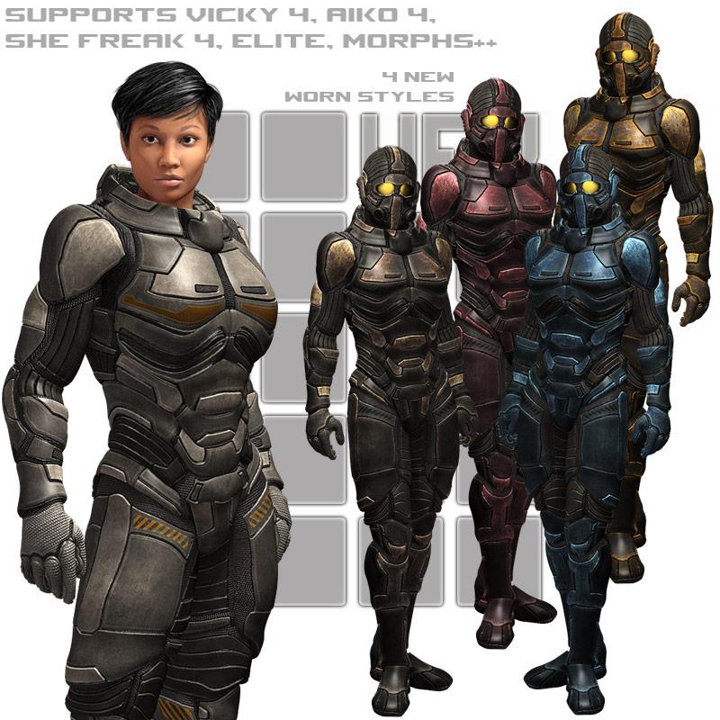 Xurge 3D Corporation - HEV Sui...