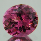 Peach purple Badakshan spinel