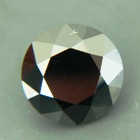 full size black spinel without treatments