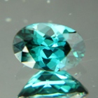 blue lagoon color natural tourmaline
