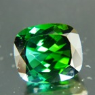 Blue green Afghani tourmaline