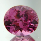 Mild pink purple Badakshan spinel