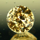 natural butter yellow sapphire from thailand