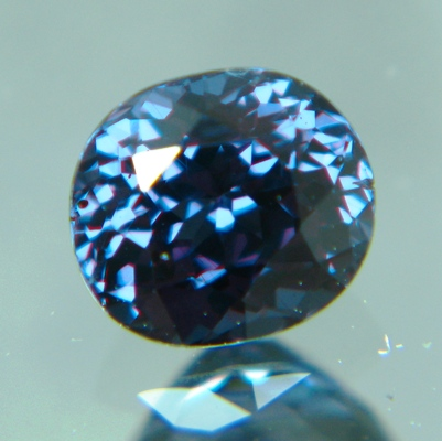 madagscan beiliky garnets with 100% color change