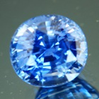 Color changer Ceylon sapphire