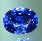 untreated color change sapphire