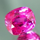 Unheated 4 carat ruby certified untreated in fine color