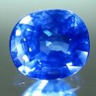 kenyan blue sapphire untreated
