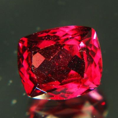 deer red bargain rhodolite at 150 per carat