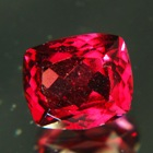 deer red bargain rhodolite at 150 per carat