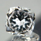 german cut danburite as good as diamond