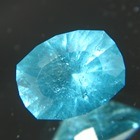 untreated paraiba-style indicolite tourmaline with silky inclusions for bespoke jewelry