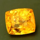 untreated yellow imperial topaz from brazil