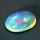 untreated all color welo opal