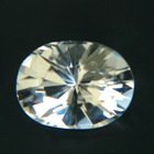 Burmese Danburite 2.47 Carat better than diamond