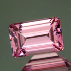 Rose pink Badakshan spinel