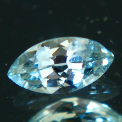 US sapphire no heat blue sapphire